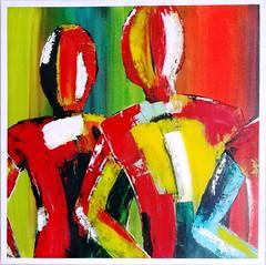 bunt statt braun (Birgit.Riemann) Tags: abstract art person paint acrylic modernart kunst paintings menschen canvas welcome bunt birgit acryl abstrakt personen mensch malerei 2015 leinwand gemälde riemann zeitgenössischekunst acrylbild acrylbilder buntstattbraun acrylart birgitriemann