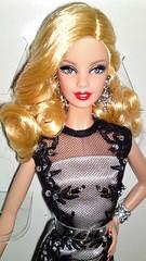 2015 Platinum Classic Evening Gown Barbie (6) (Paul BarbieTemptation) Tags: classic club evening fan label barbie linda gown platinum exclusive 2015 kyaw