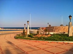 Monastir (Med Azzouz) Tags: blue sky sun day tunisia tunis sunny clear med tunisie tnez pw tunesien monastir  weahter tunesi tunezja tunus mostlyclear azzouz mostlysunny tnis  tunisko      sidialghudamisi munastir tinis tuneija pwfair pwclear pwsunny pwcallme