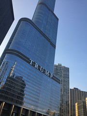 Chicago (SiMagalhes) Tags: usa chicago building illinois eua trumptower