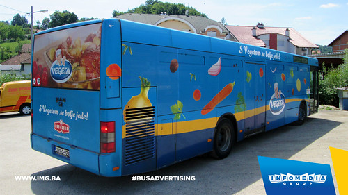 Info Media Group - Vegeta, BUS Outdoor Advertising, Banja Luka 04-2015 (3)