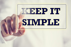 Keep It Simple On A Virtual Screen (Robin Lea) Tags: man sign businessman bar training vintage project message finger web text touch internet interface clarity philosophy it screen retro clean clear business management filter planning virtual simplicity button keep motivation easy concept copyspace phrase approach simple effect challenge navigation understanding strategy cogent method straightforward concise principle coherent understandable
