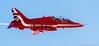 Red Arrows: XX177 (DrAnthony88) Tags: aircraft smoke bluesky redarrows royalairforce raffairford nikond810 modernmilitary nikkor200400f4gvrii royalinternationalairtattoo2015 riat2015