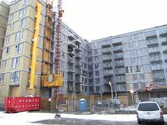 DSCF0043 (2) (bttemegouo) Tags: 1 julien rachel construction montral montreal rosemont condo phase 54 quartier 790 chateaubriand 5661