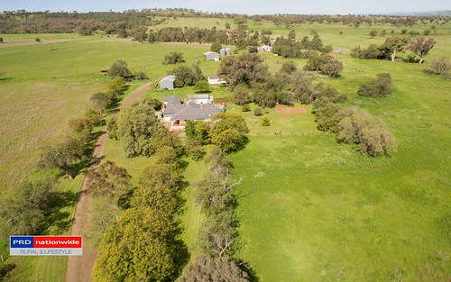 Girraweena 476 Somerton-Manilla Road, Tamworth NSW 2340