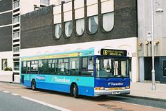 Photo of Thamesdown-201-Salzgitter-WU52YWE-Swindon-211103ia