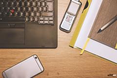 Home Office (FOXTROT|ROMEO) Tags: work office home book mobile bureau büro laptop boc pen working