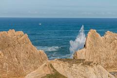 67Jovi-20161215-0136.jpg (67JOVI) Tags: arni arnía cantabria costaquebrada liencres playa