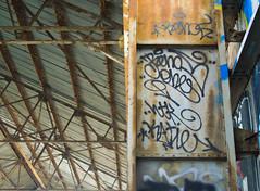 (gordon gekkoh) Tags: renos htk sanfrancisco graffiti