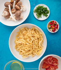 Recipe tagliatelle with mushrooms. (annick vanderschelden) Tags: emiliaromagna italiancuisine italy marche sicily aroma baking boiling cereals chestnutmushroom chillipepper chopped cooked cut dish dough dried durum edibility edible ediblemushroom egg eggpasta eggs epigeous flat fleshymacrofungi flour food fresh fungi fungus garlic grains green hypogeous long mushroom mushrooms nameko noodle nutritional pasta pastafresca pastasecca pickedbyhand pieces porous red ribbons rough scotchbonnet semolina shapes shiitake shiitaki slices staplefood tagliatelle tagliolini taste tomato traditional unleavened water wheatflour whitebeechmushroom yellow