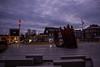 Seraing by Night (saigneurdeguerre) Tags: canon 5d mark iii 3 europa belgique belgië belgium belgien belgica region wallonne province liege saigneurdeguerre aponte antonioponte antonio a ponte seraing night nuit noche noite urban ville city cidade architecture architectur