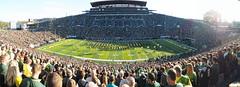 Oregon 38 (ajcgn) Tags: autzen stadium oregon ducks utah utes ncaa football