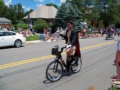 OH Columbus - Doo Dah Parade 40 (scottamus) Tags: columbus ohio franklincounty doodahparade parade festival fair