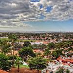 View of Maspalomas, Las Palmas, Canary Islands, Spain - 8784 thumbnail