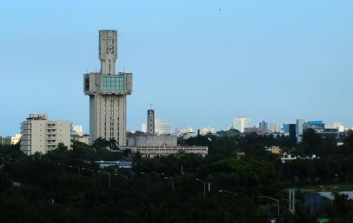 Embassy of Russia in Havana