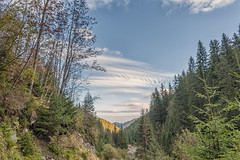 Pietrele Valley (Hattifnattar) Tags: valley mountains romania retezat nationalpark pentax da15mm limited