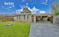23 Bundeena Avenue, Keysborough Vic