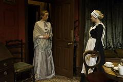 gaslight-59 (sheringhamlittletheatre1) Tags: acting actors costume gaslight norfolk play sherringham theatre thiller uk victorain period screenplay