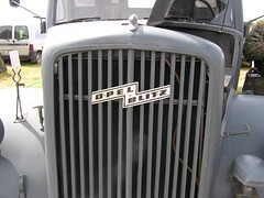 Opel Blitz 3.6