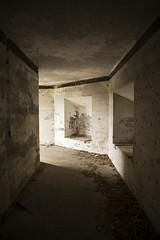 False Premise (brendancleak) Tags: brendan cleak canon 6d photography angelisland abandoned military base california