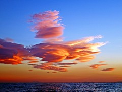 Colores del atardecer (Antonio Chacon) Tags: atardecer andalucia marbella málaga mar mediterráneo costadelsol españa spain sunset