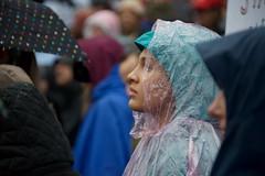 Rain at the Women's March (gcquinn) Tags: california geoff geoffrey march marchon pink quinn sanfrancisco 1gq9891 women womens usa