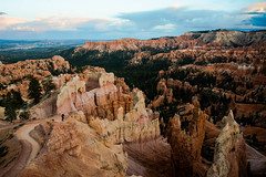 Bryce Canyon (donberry37 (SF Bay Area)) Tags: bryce canyon brycecanyon park national landscape rocks hoodoos outdoors southwest utah