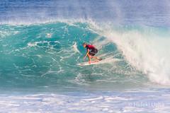 701C6478 (Hideki Ueha) Tags: volcompipepro hawaii surf surfing surfer surfboard northshore oahu pipeline banzaipipeline eliolson wsl worldsurfleague qs3000