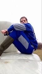 IMG-20170222-WA0120 (Aigle_Benyl) Tags: nora greenboots gummistiefel gummistiefelschaft gummistiefelimeinsatz gummistøvler wellington wellies welly bootboys bootboy bottes muddyboots