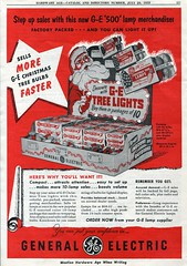 Hardware Age July 24, 1952 (JeffCarter629) Tags: ge generalelectric vintagechristmas generalelectricchristmas gechristmas gechristmaslights generalelectricchristmaslights vintagechristmaslightsads hardwareage