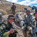 Spanish Legion and AFRICOM combine training