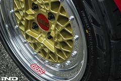 "1975 BMW 2002 - BBS E76 15"" Wheels (Ken Sandhu) Tags: 2002 chicago wheels bmw bmw2002 bbs ind imolared inddistribution bbse76 dynamicbmw"
