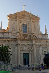 Kościół Św. Ignacego | Church of St. Ignatius