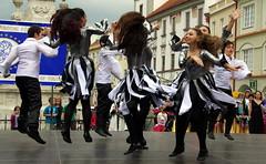 14.7.15 Ceska Pohadka in Trebon 55 (donald judge) Tags: festival youth dance republic czech south performance bohemia trebon xiii ceska esk mezinrodn pohadka pohdka dtskch mldenickch soubor