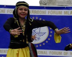 14.7.15 Ceska Pohadka in Trebon 37 (donald judge) Tags: festival youth dance republic czech south performance bohemia trebon xiii ceska esk mezinrodn pohadka pohdka dtskch mldenickch soubor