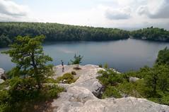 Lake (minka6) Tags: summer catskills d300 1116mmf28