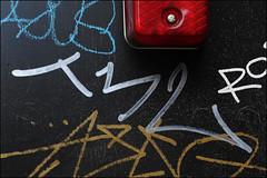T32 (Alex Ellison) Tags: urban graffiti boobs tag shoreditch graff 32 eastlondon opd t32 temp32