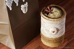 65/365 (carlos7omar) Tags: star cafe candle foto cinnamon bamboo 365 vela soya estrella bambu canela project365 strobist 365project proyecto365 365proyecto