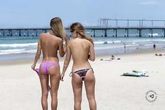 2016-10-29 Martina and Ana 137 (spyjournal) Tags: model bikini dreamcoat dreamcoatphotography beach goldcoast martina ana