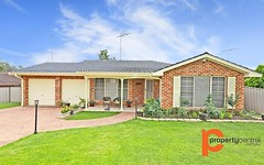 3 Aster Close, Glenmore Park NSW