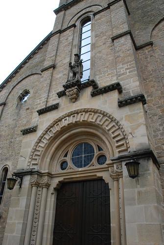 Saint Donatus