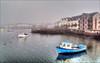 Misty harbourside (PAUL Y-D) Tags: misty harbourside plymouth stonehouse creek water boats
