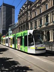 (paddington62) Tags: combino dclass melbourne yarratrams streetcar trolley tram