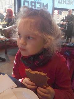 Amalia & Gingerbread