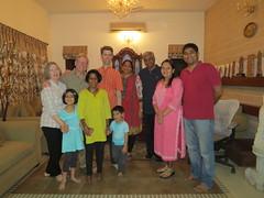 IMG_3691 (mohandep) Tags: families friends bangalore visit shaffers kalyan kavya anjana derek people