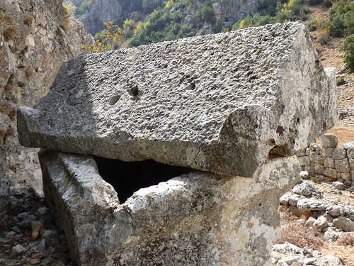 Olba - tomb (4)