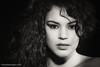 Carolina (FotoVerbeke.com) Tags: portrait portret newsite studio ipad blackandwhite hardlight girl mood model portfolio background homepage columbia