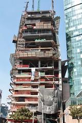 Torre Chapultepec 1 en construcción C D M X. / México city (davidrove65) Tags: ef28135mmf3556isusm canon eosrebelt4i