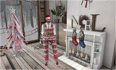 Mug Hot Chocolate (Wredziaa & Fabian50000pl) Tags: ryca p petroff accessories christmas earing fb outfit piercing r2a rings wffashion