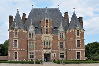 Château de Martainville (Seine-Maritime) - Musée des traditions (explore 22-12-16)